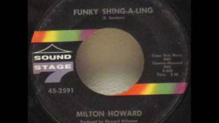 Milton Howard - Funky Shing-A-Ling.wmv