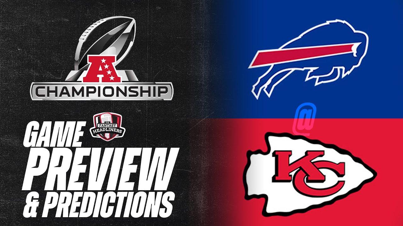 NFL playoffs: Buffalo Bills vs. Kansas City Chiefs game photos