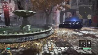Deus Ex: Mankind Divided - Irenka and Edward Locations - Golden Ticket