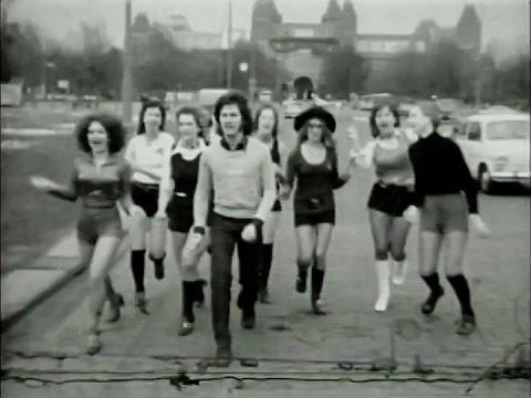 J. Bastós - Loop di Love (1971) [High Quality Stereo Sound, Subtitled]