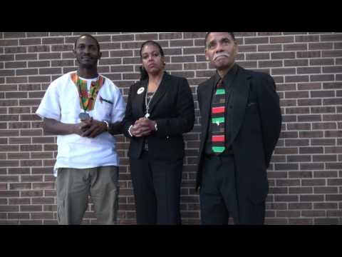 Black African Holocaust Day Dialog - Reconnecting to our Roots