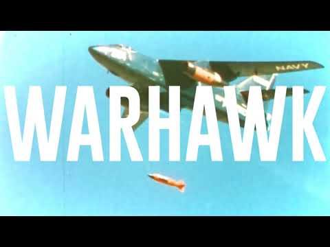"SUBURBANITE ""WARHAWK"" Official Video"