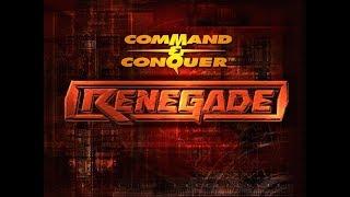 Rant: Command & Conquer: Renegade