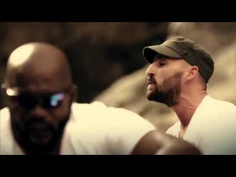 Richie Stephens feat. Gentleman - Warrior (OFFICIAL MUSIC VIDEO) HD
