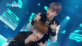 Download 【TVPP】BTS - 21st Century Girls, 방탄소년단 – 21세기 소녀@Show Music Core Mp3