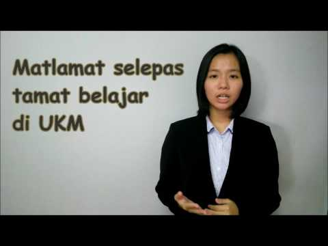 Grace Lee Zhi Hui (Video Resume Program Sarjanamuda Sains Pertuturan UKM 2017)