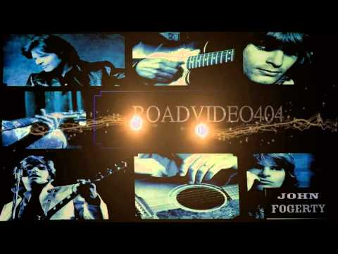 Proud Mary + Creedence Clearwater Revival + Lyrics / HD