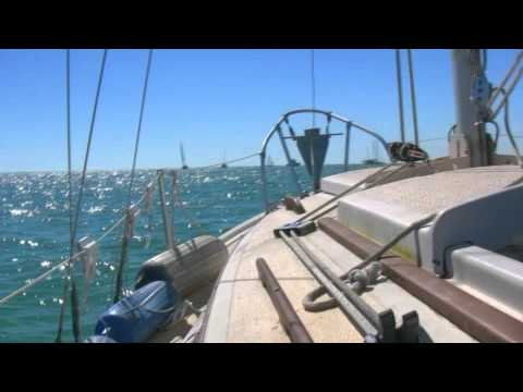 Sailing to the End of Life
