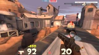 Buffed Bazaar Bargain: TF2 [Commentary] Badlands Sniper