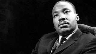 Dr. King's Hour Of Darkness (w/ Dr. Obery Hendricks)