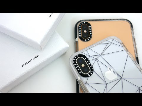 new-casetify-impact-cases-for-iphone-xs-and-iphone-xs-max!