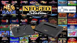 Como baixar e Instalar Emulador Neo Geo + 188 Rons +Configurações + Controles + Gameplay + 2020