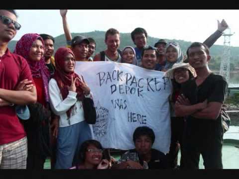 Backpacker Depok goes to Karjaw