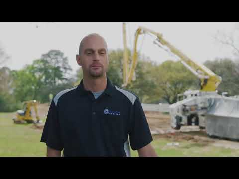 Decker Concrete: Customer Testimonial