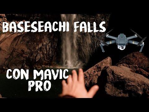 Catarata Baseseachi | MAVIC PRO |