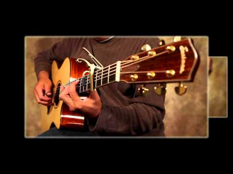 Eastman 522CE Vs Taylor 512CE NG Comparison Video with Ken Verheecke