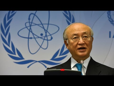 IAEA Board of Governors Press Conference November 22nd
