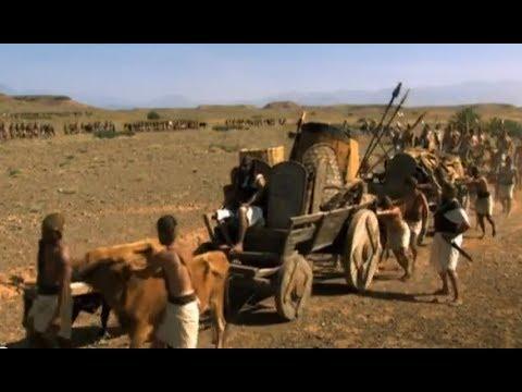 Planet Egypt (2 Of 4) Pharaohs At War