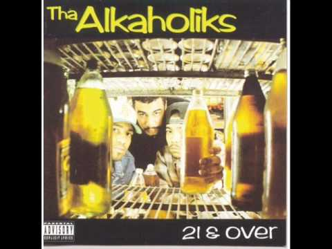 Tha Alkaholiks - Make Room