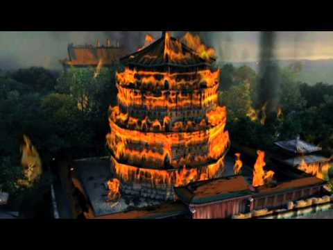 The Summer Palace : Cixi and the decline of the Qing Dynasty - Screener