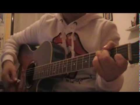 Wherever you are  5 Seconds Of Summer Guitar
