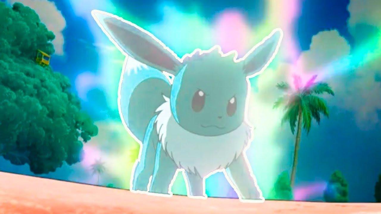 Pokémon Go Evoli Entwicklung