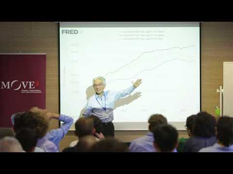 """Nobuhiro Kiyotaki (Princeton): """"Intangibles, Inequality and Stagnation"""""""