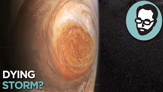 Jupiter's Great Red Spot Is Shrinking (Also, Jupiter Is Insane)   Answers With Joe