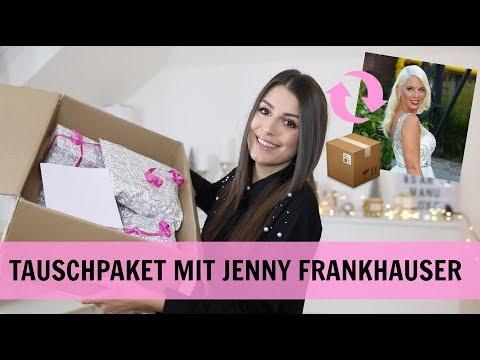 Tauschpaket mit Jenny Frankhauser l Sara Desideria