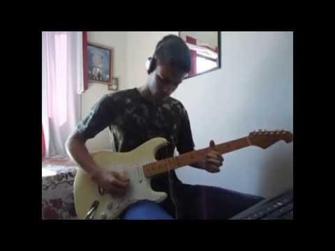 18 til i die - Bryan Adams (Guitar Cover)