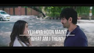 Mehrama (Extended) - Darshan Raval & Antara Mitra - Love Aaj Kal - Lyrical Video With Translation