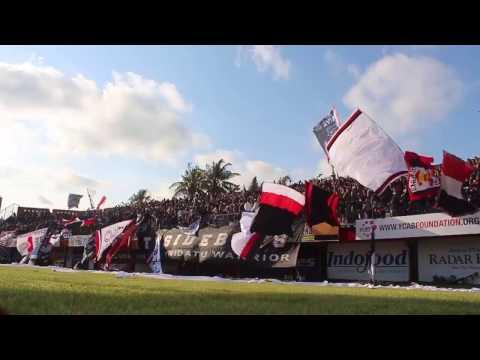 NORTHSIDEBOYS12 - BALI UNITED VS MADURA UNITED
