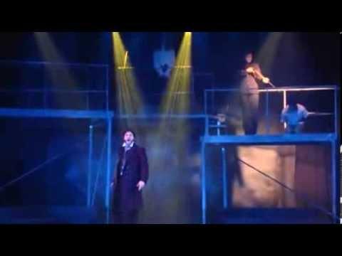 Les Miserables (Balmoral Theatre Group - The Tempest)