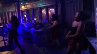 Sylena Syree at Indigo Houston