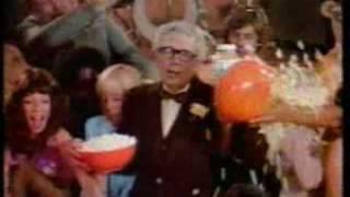 Orville Redenbacher Gourmet Popping Corn Commercial