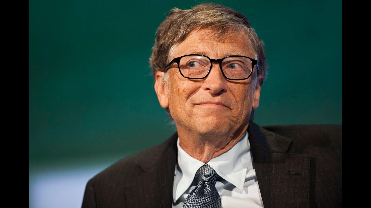 AMAZING WORLDS MOST RICHEST MAN Bill Gates Amazing videos of