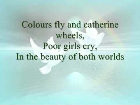 Simple Minds Colour Flys And Cathrine Wheel mp3