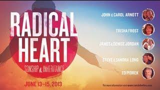 Ed Piorek (Jun 14th 2013) Radical Heart Conference - Session B