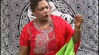Riffat Sultana: Pakistani Sufi music