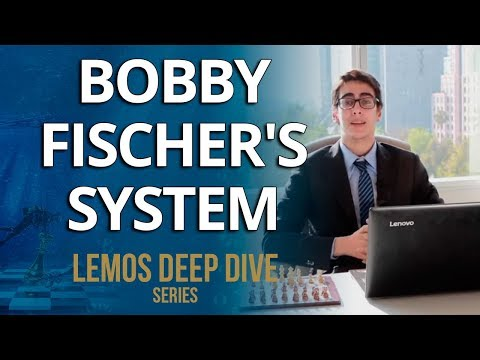 Bobby Fischer's System 😲 An Introduction to the King's Indian Attack (Deep Dive)