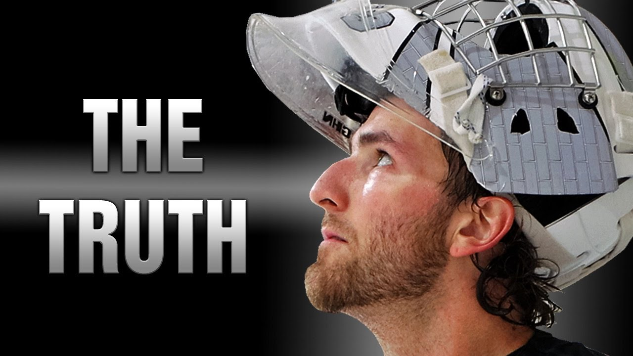 The Truth About My Hockey Career