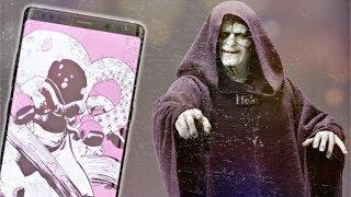 Samsung Galaxy Note 8 - EMPEROR EDITION!!!