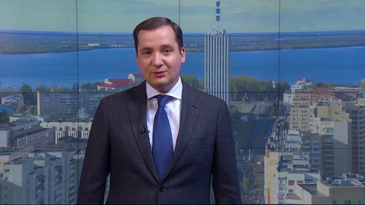 Игорь Артамонов поздравил Президентскую академию с юбилеем