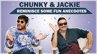 Jackie Shroff And Chunky Pandey Talk About Tiger \u0026 Ananya, Prasthanam \u0026 more