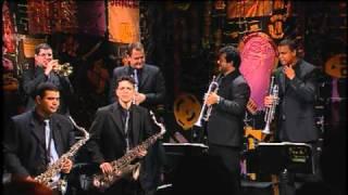SpokFrevo Orquestra | Vassourinhas (M. da Rocha) | Instrumental Sesc Brasil