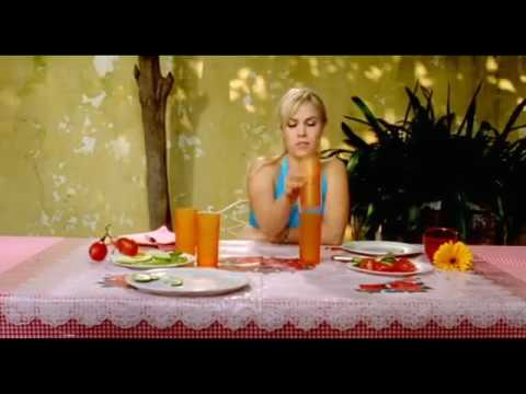 Natasha Bedingfield - These Words Official Music Video