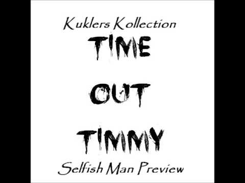 Time-Out Timmy Interview on Kukler's Kollection