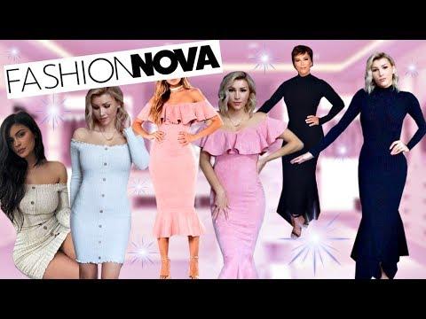 best-fitting-fashion-nova-dresses-for-all-body-types!👗