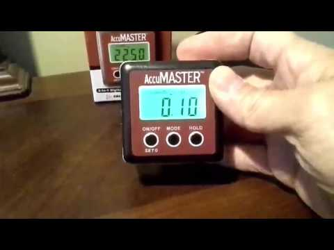 calculated-industries-7434-accumaster-2-in-1-magnetic-digital-level-and-angle-finder-review