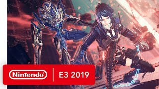 ASTRAL CHAIN - Nintendo Switch Trailer - Nintendo E3 2019